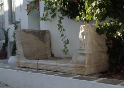 visit-cyclades_Sifnos_history_Kastro